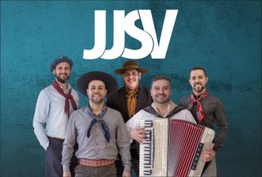 JJSV - Julian e Juliano