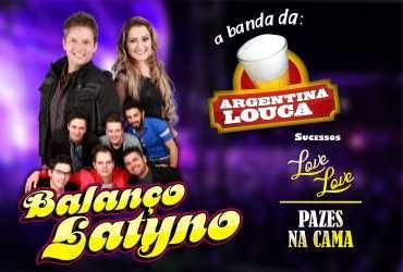 Banda Balanço Latyno