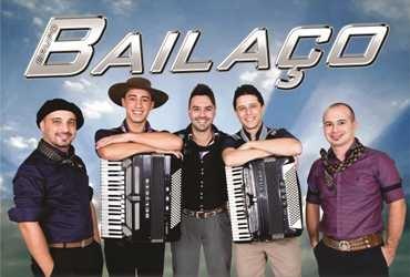 Grupo Bailaço