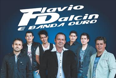 Flávio Dalcin e Banda Ouro