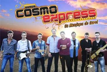 Banda Cosmo Express
