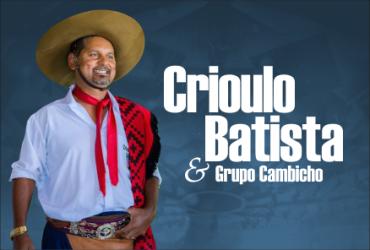 Crioulo Batista