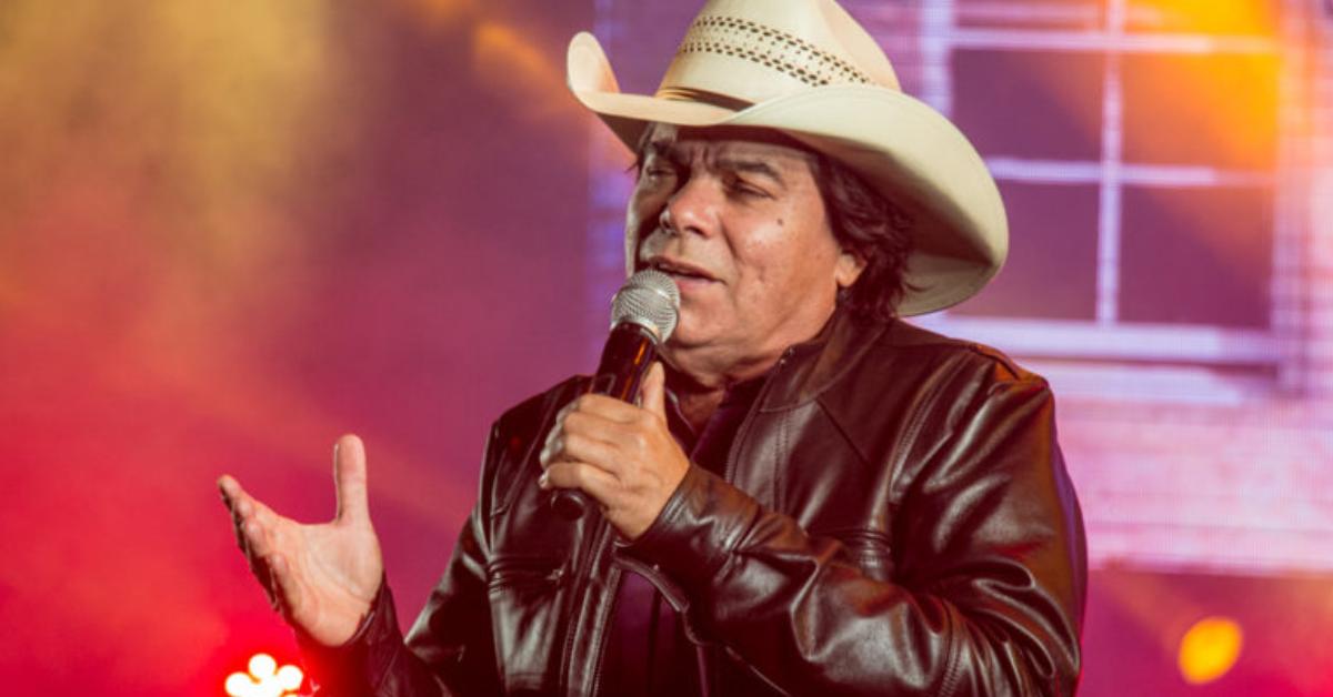 O mundo sertanejo perde Parrerito, cantor do Trio Parada Dura