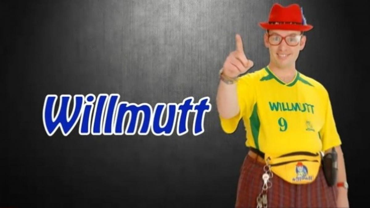 Completamos 1 ano sem o humorista Willmut