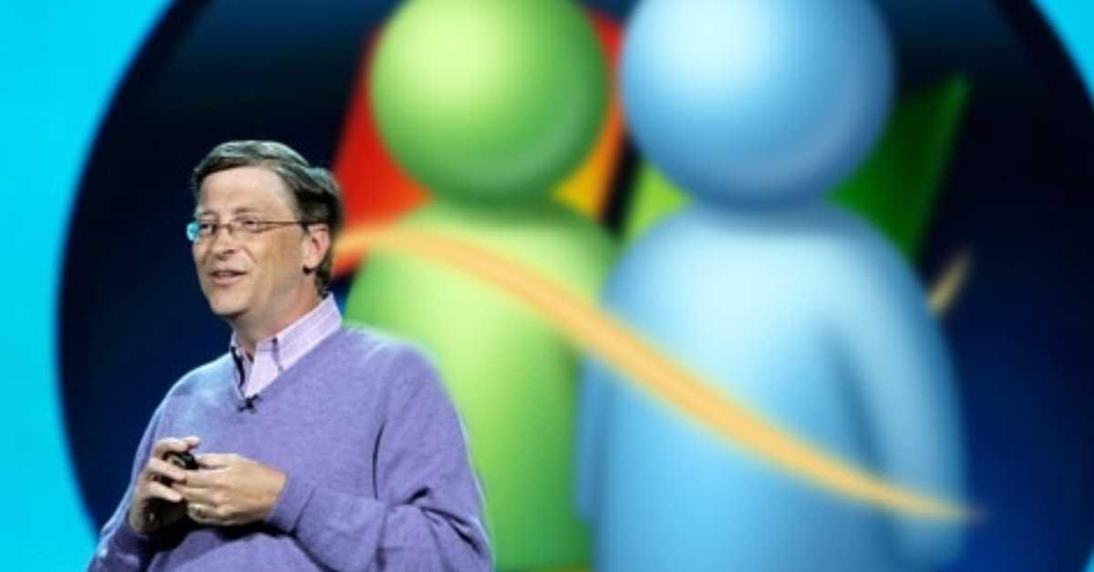 Microsoft irá ressuscitar MSN desativado em 2013
