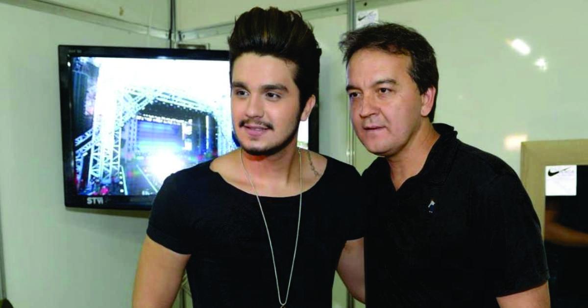 Luan Santana pagou R$ 8,25 milhões a 2 ex-empresários por fim de contrato