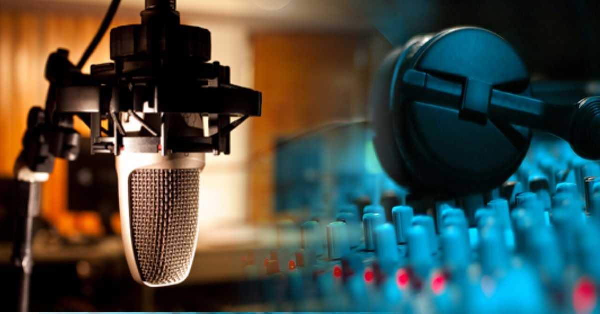 Datas comemorativas ao radio (Homenagem)
