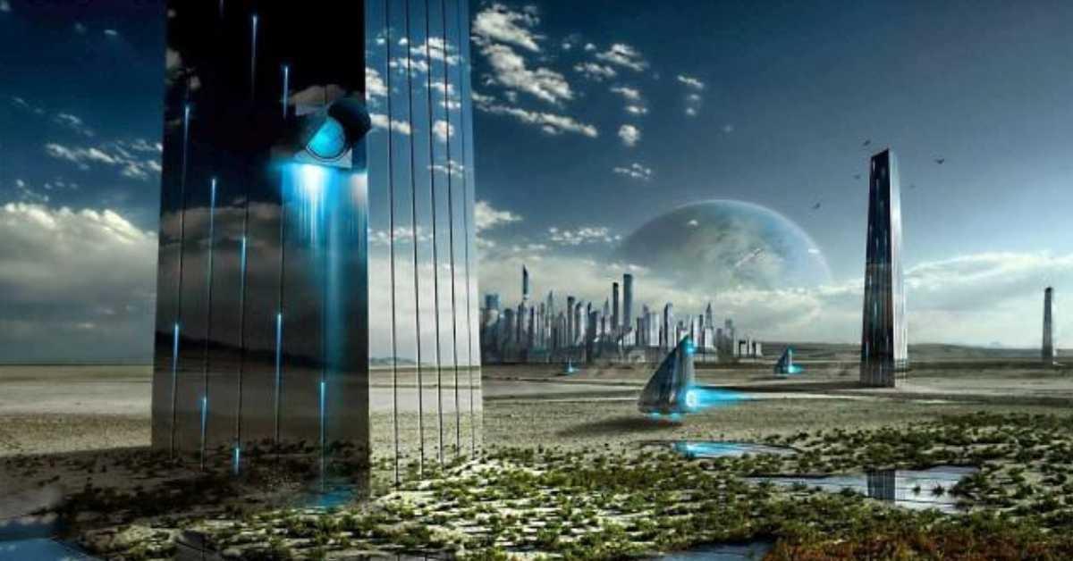 Um futuro além da imaginação