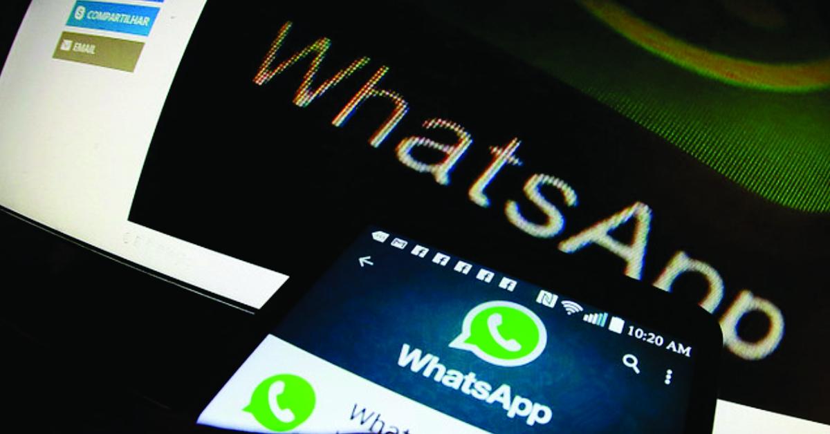 WhatsApp diz que aplicativo, após dia com servidores sobrecarregados, vai ser pago?